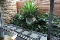 temperate climate gardenn
