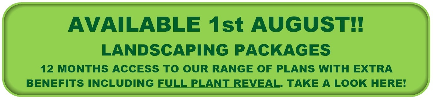 Landscaping Packages